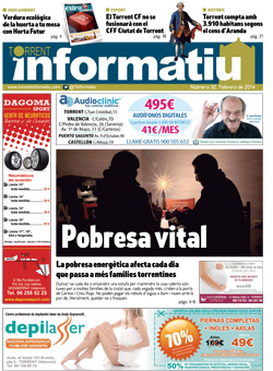 Torrent Informatiu nº 32
